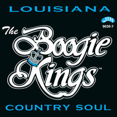 Louisiana Country Soul
