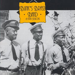Bunk's Brass Band and 1945 Sessions