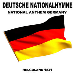 Deutsche Nationalhymne (National Anthem Germany)