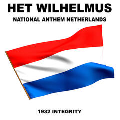 Het Wilhelmus (National Anthem Netherlands)