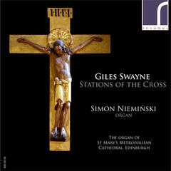 Giles Swayne: Stations of the Cross