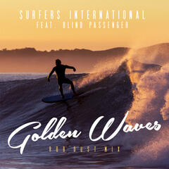 Golden Waves (Rob Dust Mix)