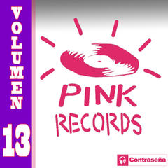 Pinke Records Vol. 13