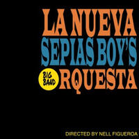 La Nueva Sepias Boy's Big Band Orquesta