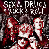 Hush (feat. Liza Colby) [From Sex&Drugs&Rock&Roll]