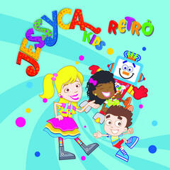 Jessyca Kids - Retrô
