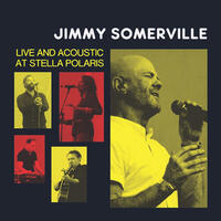 Jimmy Somerville: Live and Acoustic at Stella Polaris