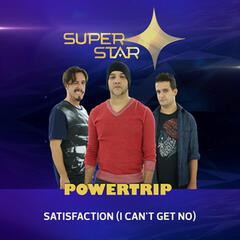 Satisfaction (I Can't Get No) [Superstar] - Single