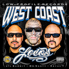 West Coast Locos