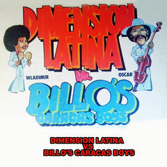 Dimension Latina vs. Billo's Caracas Boys