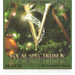 Vocal Spectrum IV