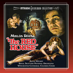 The Red House (Original Motion Picture Soundtrack Re-Recording)