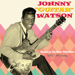 Space Guitar Master. The 1952-1960 Recordings