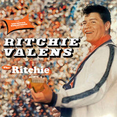 Ritchie Valens + Ritchie (Bonus Track Version)