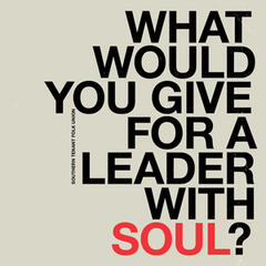 What Would You Give for a Leader with Soul?