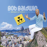 The Brazilian-American Soundtrack (Radioactive!)
