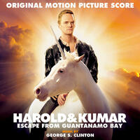 Harold & Kumar Escape from Guantanamo Bay (Original Motion Picture Score)