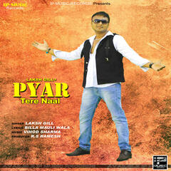 Pyar Tere Naal - Single