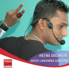 Heena Diganthe - Single