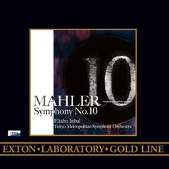 Mahler: Symphony No. 10 (One Point Microphone Version)