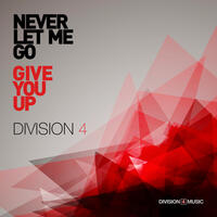 Never Let Me Go - EP