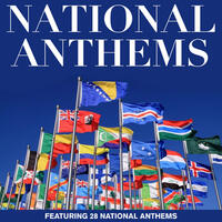Music of the World - Nation Anthems