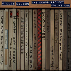 Willie Nelson: The Demos Project, Vol. One