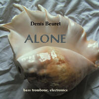 Alone: Augmented Bass Trombone & Live Electronics