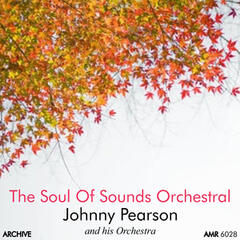 The Soul of Sounds Orchestral