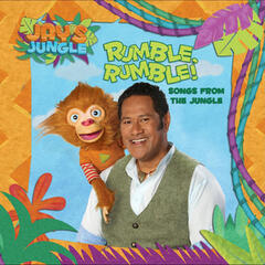 Rumble Rumble Songs from the Jungle
