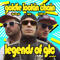 Legends of GLC Live