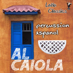 Percussion Espanol