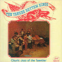 Classic Jazz of the Twenties, Vol. 2