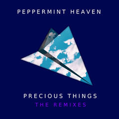 Precious Things: The Remixes