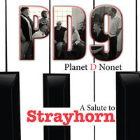 A Salute to Strayhorn