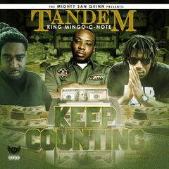 The Mighty San Quinn Presents: Keep Countin