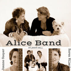 Alice Band 20 Years On....
