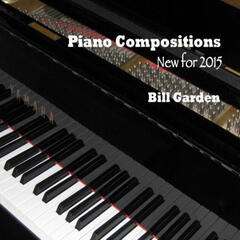 Piano Compositions New for 2015