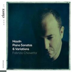 J. Haydn: Works for Piano