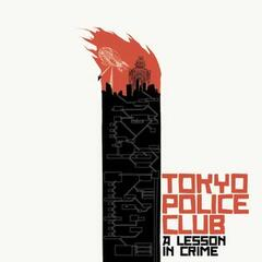 A Lesson in Crime 10th Anniversary Edition
