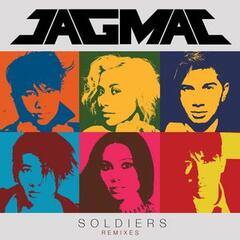 Soldiers - Remixes