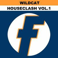Houseclash Vol.1 - EP