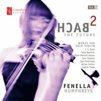 Bach 2 the Future, Vol. 2
