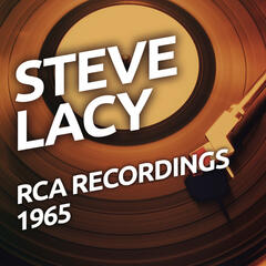 Steve Lacy - RCA Recordings 1965