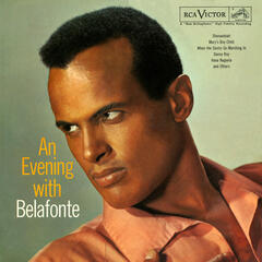 An Evening with Belafonte