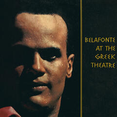 Belafonte at the Greek Theatre (Live)