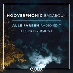Badaboum (Alle Farben Remix) (French Version)