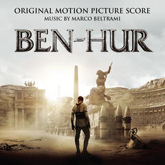 Ben-Hur (Original Motion Picture Score)