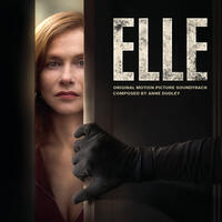 Elle (Original Motion Picture Soundtrack)