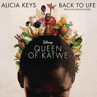 Back To Life (from the Motion Picture 'Queen of Katwe')